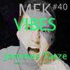 MFK Vibes #40 Jommes Tatze // 14.10.2016