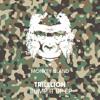 Trilllion Bad Bitch (Radio Edit)