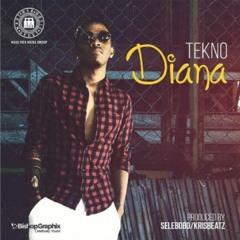 Tekno - Diana