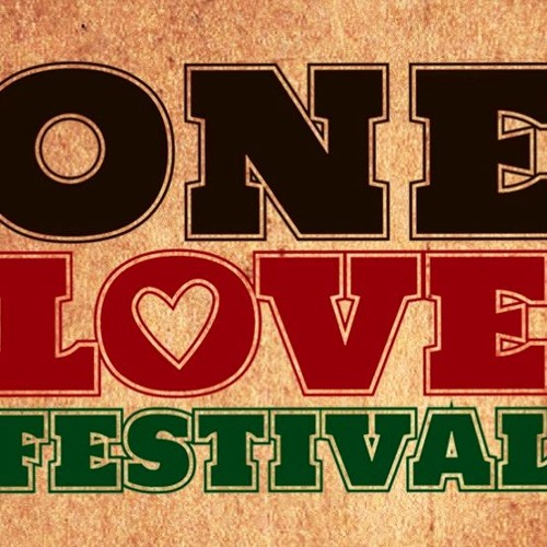CHRIS DUBFLOW@ONE LOVE FESTIVAL LONDON 2016