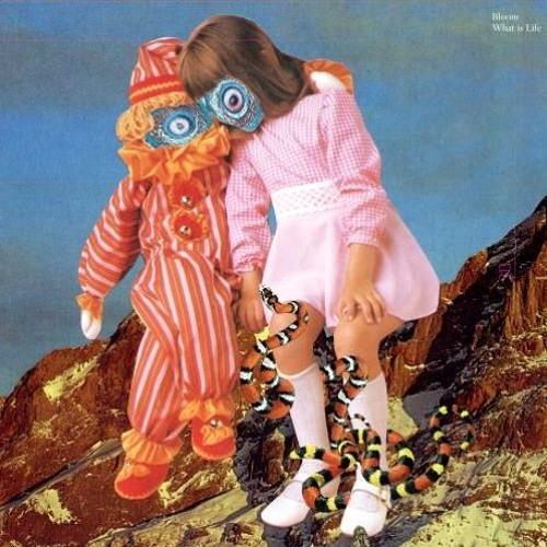 Bloom - Letting Go (Pud Remix)