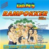 Mix 24 - Dans Rampokker Mix by DJ Radcliff (Click on 'BUY' for download)