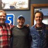 The Very Funny Comedian Jake Johannsen Joins Us in Studio