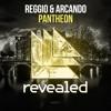 REGGIO & Arcando - Pantheon (OUT NOW!)