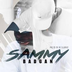 Sammy - Badgan