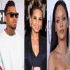 JBoog X Rihanna X Alicia Keys X Chris Brown