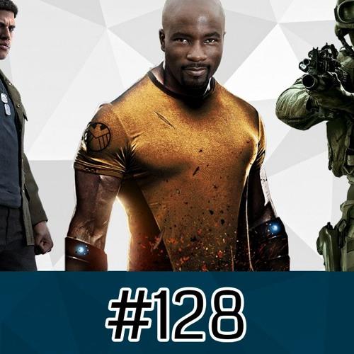 #128 - Lucas Gaiola, Mafia 3 bugado, Modern Warfare Remastered