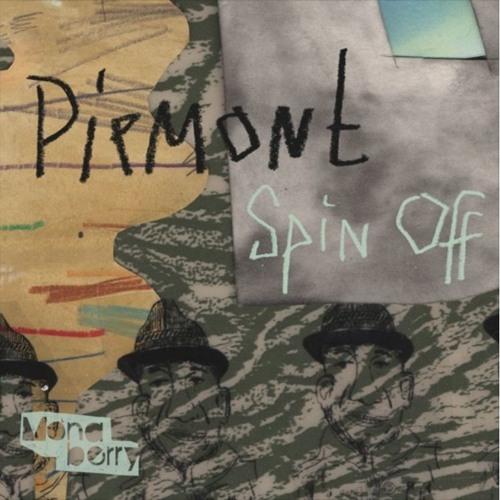 Piemont - Ghetto Bird (Bebetta Remix)
