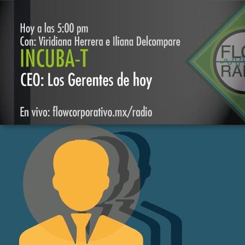 IncubaT 042 - CEO: Los Gerentes de hoy