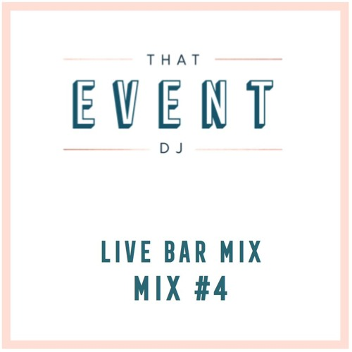 TED Live Bar Mix