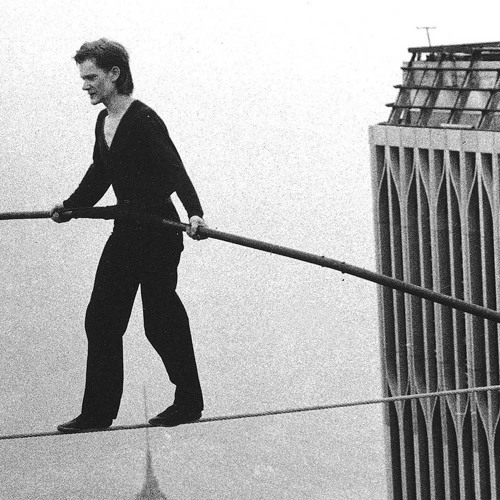 The Science of High-Wire Stunts with Philippe Petit