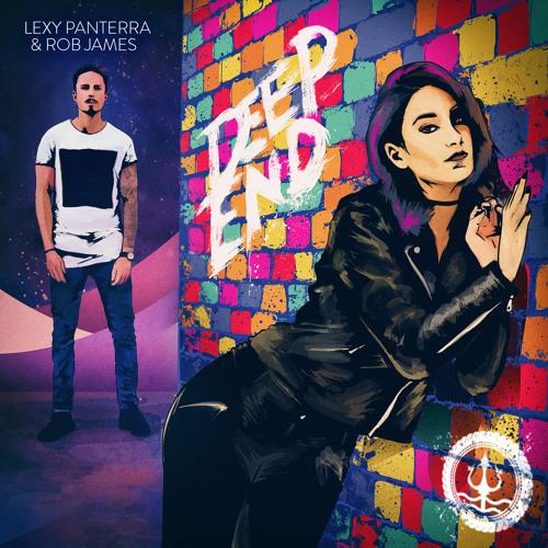 Lexy Panterra & Rob James - Deep End