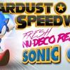 Stardust Speedway Remix - Sonic CD JP (Nu - Disco)
