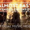Almost Easy by Avenged Sevenfold (Drums Only)