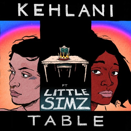 Kehlani Shares Her New Song 24/7 news