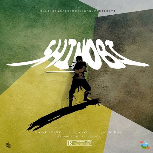 Shinobi (In My Zone)feat Ali Coyote, Jay Burna