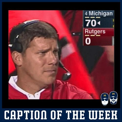 Caption of the Week: Sad Ash Week 6