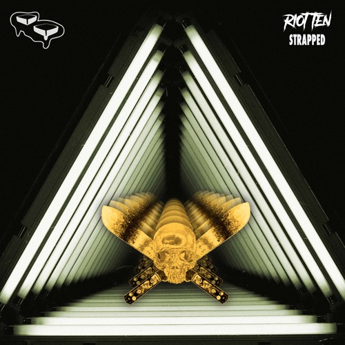 Riot Ten - Strapped
