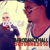 Tavo DJ AfroDancehall Session MIX OCTUBRE 2016 Oficial Audio mp3