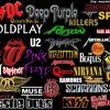 1.5 Hours Of Rock N Roll