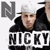 88 ▌El Amante -Nicky Jam ▌DJ MAROMA ★ mp3