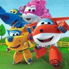 Super Wings - Leader Dutch