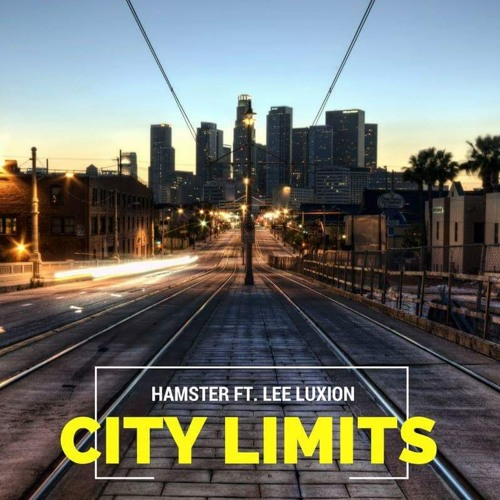 Hamster Feat. Lee - City Limits