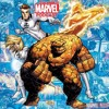 This Week in Marvel Ep. #50 - AVX Consequences, Fantastic Four, Marvel Universe Vs. The Avengers