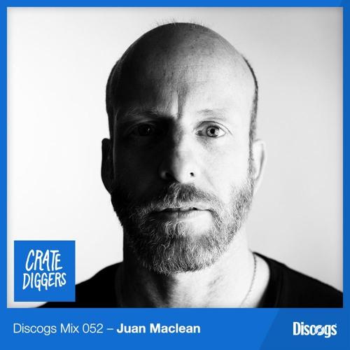 Discogs Mix 52 - Juan MacLean