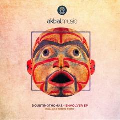DoubtingThomas - Envolver (Gab Rhome Remix) [Akbal Music] [MI4L.com]
