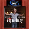 Jesse Allen Harris - Country103 Interview Oct. 13 2016