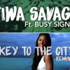 Tiwa Savage Ft. Busy Signal - Keys To The City (Remix) || HigherLevel360.com