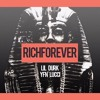 Lil Durk - Rich Forever (ft.YFN Lucci) (New Freesytyle December 2016)