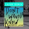Maroon 5 - Don't Wanna Know (Jayden Harris Remix) ft. Kendrick Lamar