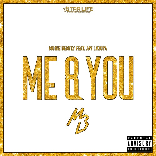 Me & You Feat. Jay Lozoya