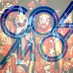 DjCosmoCa - My Allegiance To The Funk (Boogie Edit)