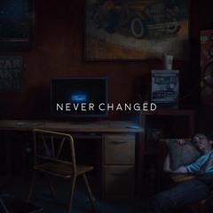 "Logic Type Beat - ""Never Changed"" (Prod. Ill Instrumentals)"