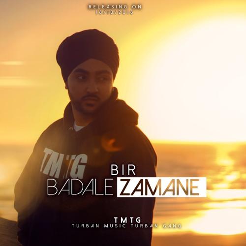 B.I.R - BADALE ZAMAME