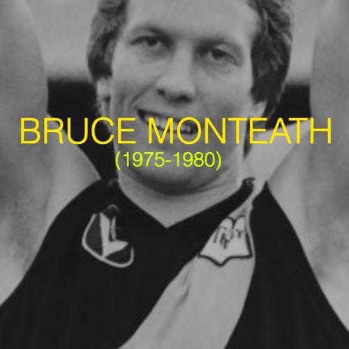 Bruce Monteath