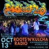 SoWFlo Interview and Acoustic performance ::: Roots'n'Kulcha Radio ::: October 13th, 2016