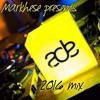 Markhese - Intense 018 (ADE Mix) 2016-10-15 Artwork