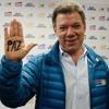 JUAN MANUEL SANTOS COMPROU PRÊMIO NOBEL DA PAZ - 14/10/2016