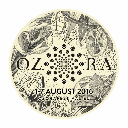 DISC JUNKEY - Live @ O.Z.O.R.A. 2016 Main Stage