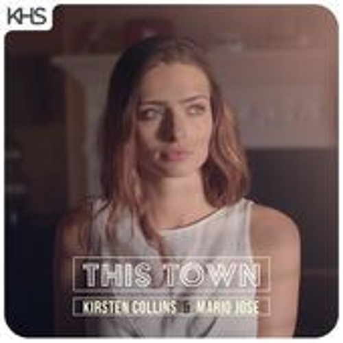 THIS TOWN - Niall Horan - Kirsten Collins, Mario Jose, KHS COVER