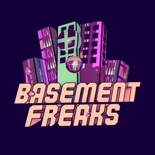 Basement Freaks vs Stickybuds - Start Bustin