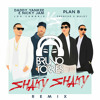 Daddy Yankee Ft. Nicky Jam Y Plan B - Shaky Shaky (Bruno Torres Remix)