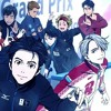 Yuri!!! on Ice ED You Only Live OnceYURI!!! on ICE feat. w.hatano INSTRUMENTAL COVER.mp3