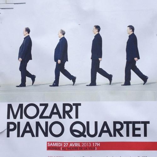 Symphony No.3 in E flat major
