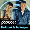 Infrasonic Podcast 018 with Holbrook & SkyKeeper