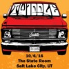 Twiddle 10/6/16 Blueberry Tumble - The State Room Salt Lake City UT